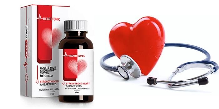 Cât costă Heart Tonic? Cum să comandați de pe site-ul producătorului?