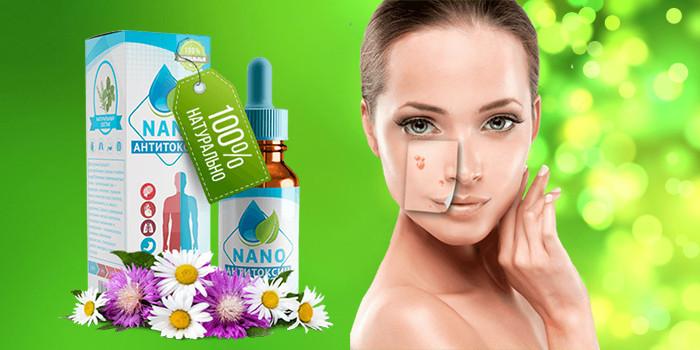 Cât costă Anti Toxin Nano? Cum să comandați de pe site-ul producătorului?