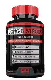 Ce este Long Strong? Cum funcționează?Senzații mai lungi și mai puternice în timpul actului sexual.