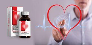 Heart Tonic - preț, compoziție, efect, comentarii pe forum. Cumpărați într-o farmacie sau pe site-ul producătorului?