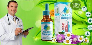 Anti Toxin nano - preț, compoziție, recenzii, forum, rezultate de aplicare, unde să cumpărați? În farmacie sau pe site-ul producătorului?