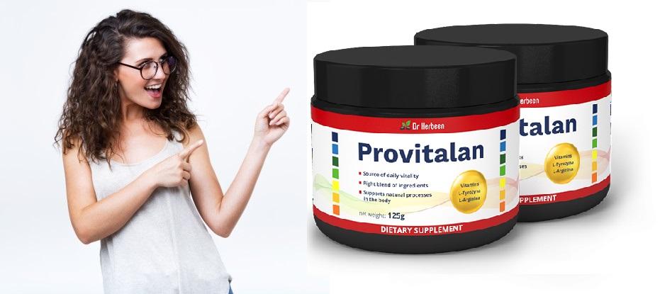 Cât costă Provitalan? Cum să comandați de pe site-ul producătorului?