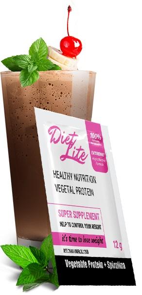 Ce-i asta Diet Lite? Când va funcționa?