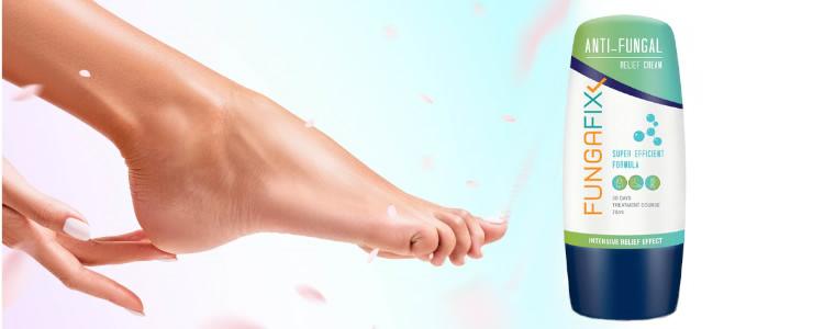 FungaFix crema - este eficient? Citește comentarii pe forum!