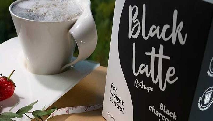 Cât costă Black latte farmacii?