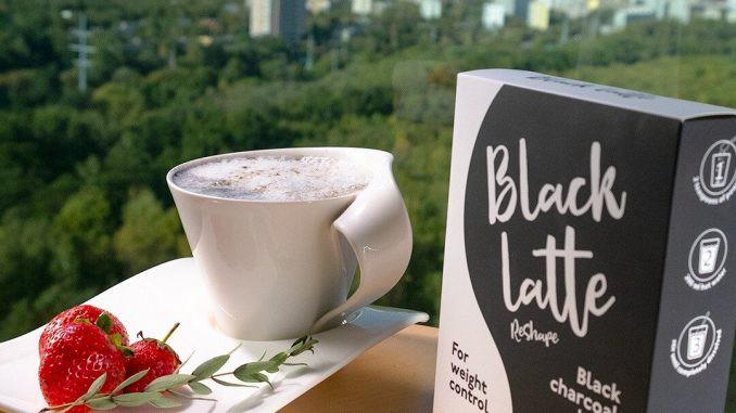 Efectul aplicării Black latte pareri. Cât timp trebuie să așteptați rezultatele?