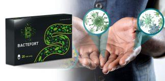 Bactefort farmacii cost, comentarii pe forum, utilizare, garanție