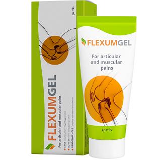 Ce este Flexumgel? Cum funcționează?