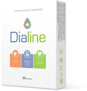 Ce-i asta Dialine? Acțiune și efecte secundare.