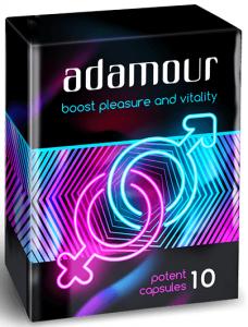 Ce este Adamour? Senzații mai lungi și mai puternice în timpul actului sexual.