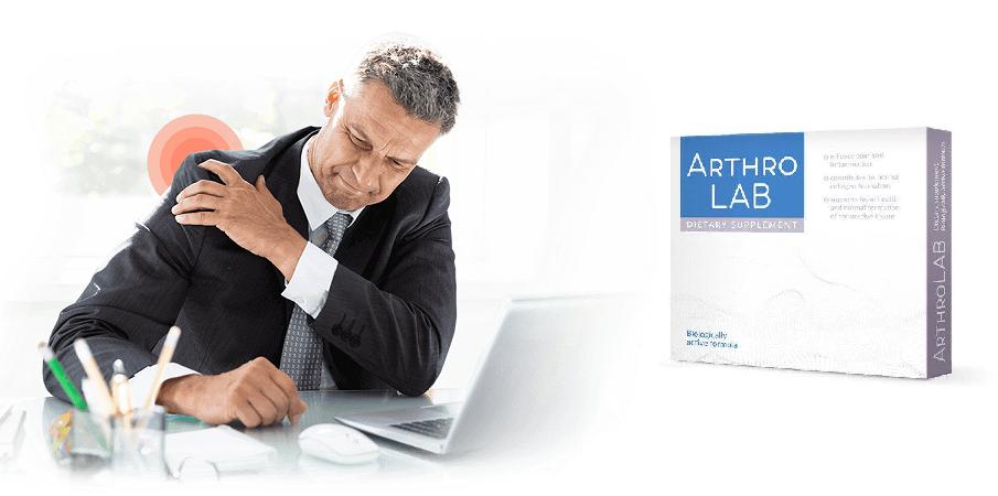 Cum să Arthro Lab comandați de pe site-ul producătorului?