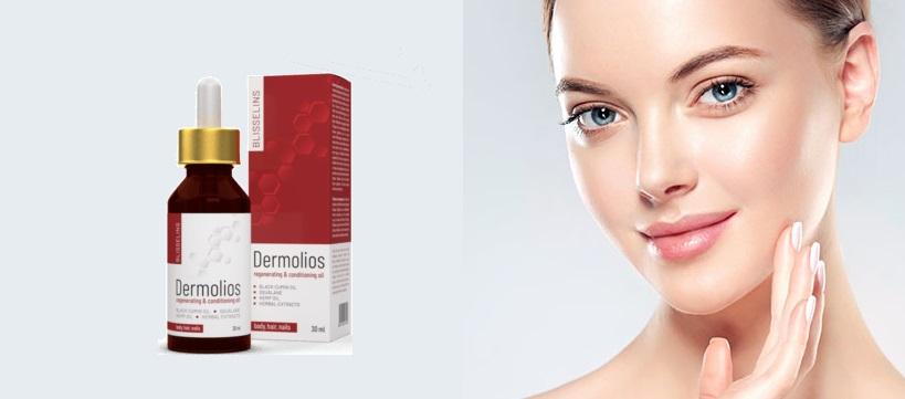 Cât costă Dermolios? Cum să comandați de pe site-ul producătorului?
