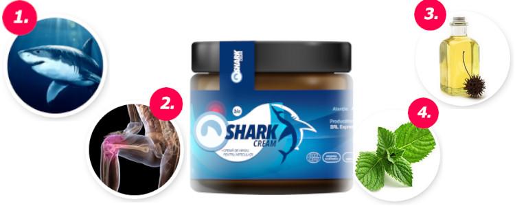 Cât costă Shark Cream? De unde să cumperi
