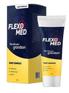 Ce este Flexomed? Cum va funcționa?