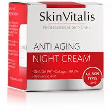 Ce este SkinVitalis? Compoziția produsului?
