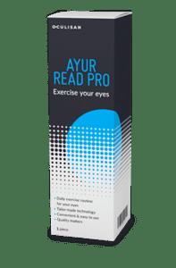 Ce-i asta Ayur Read Pro? Cum acționează asupra vederii?