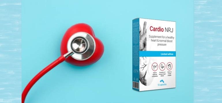 Încercați Cardio NRJ, asigurați-vă că eficiența