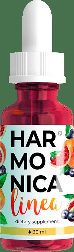 Cum funcționează suplimentul dietetic Harmonica Linea?